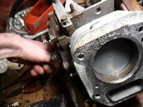 Coastal Repairs Inc. repairs carburetors